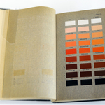 Robert Ridgway Color Standards and Color Nomenclature, 1912