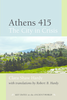 "Book Cover image for ""Athens 415 The City in Crisis"""
