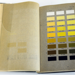 Robert Ridgway, Color Standards and Color Nomenclature, 1912