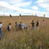 Geology 100 at McKnight Prairie