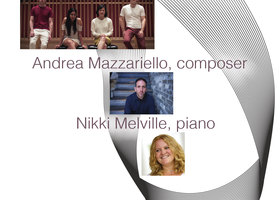 Andrea Mazzariello and Mobius Percussion