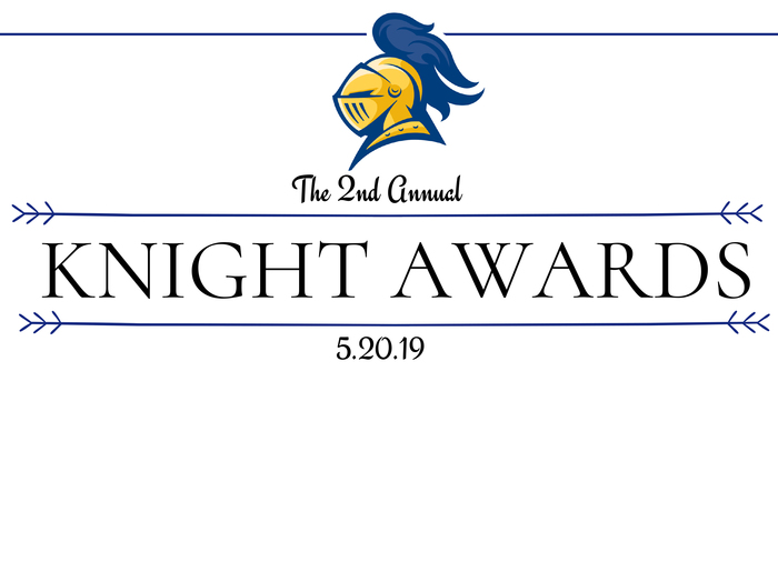 2019 Knight Awards - May 20, 2019