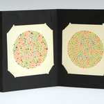 Dr. Shinobu Ishihara, Tests for Colour-Blindness, [1925]