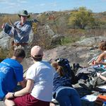 The Geomorphology Class in the Minnesota River Valley
