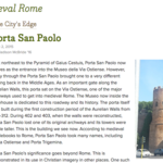 Carleton Guide to Medieval Rome