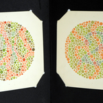 Dr. Shinobu Ishihara Tests for Colour-Blindness, [1925]