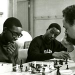 1968 ABC Summer Program Chess
