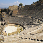 The Theater at Ephesus