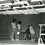 1972-73 Black Theater Workshop