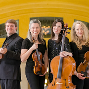 Acclaimed Artaria String Quartet