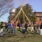 Tipi class project