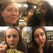 'Four Friends' Connect Over Food and Feminism