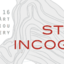 Strata Incognita: May 16 - Senior Art - Boliou - Art Gallery