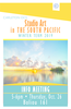 Studio Art in the South Pacific Winter 2019 Info Meeting