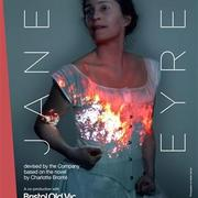 Jane Eyre National Theater Live Poster