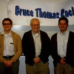 Bruce Thomas Look Alike Winners!