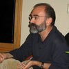 Spanish writer José Ángel González Sáinz (October '10)
