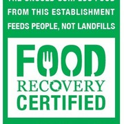 Bon Appétit at Carleton is Food Recovery Certified.
