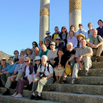 Volubilis Group Photo