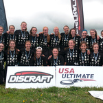 Eclipse, 2017 USA Ultimate D3 National Champions