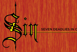SIN: Seven Deadlies in Clay