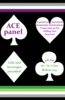 Telling Our Journey's: ACE Panel