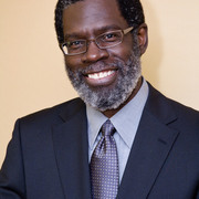 Leading scholar & founding director of the Institute for Signifying Scriptures, Vincent L. Wimbush.