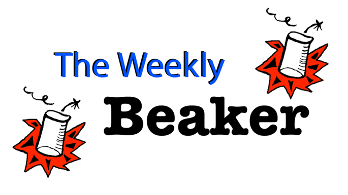 The Weekly Beaker
