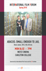 IFF presents Abacus: Small Enough to Jail on Monday, April 2, at 7:00pm