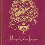 Rubaiyat of Omar Khayyam ... With Illustrations by Willy Pogany