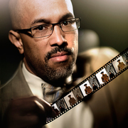 Educator and filmmaker Jonathan Gayles