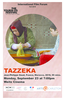 IFF presents Tazzeka on 9/23 at 7:00pm in the Weitz Cinema
