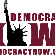 Democracy Now!, hosted by Amy Goodman