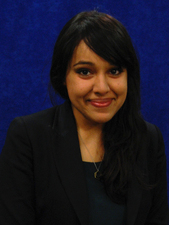 Google Political Policy Analyst, Hibah Hussain '08