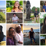 Carleton's 2019 Fulbright recipients