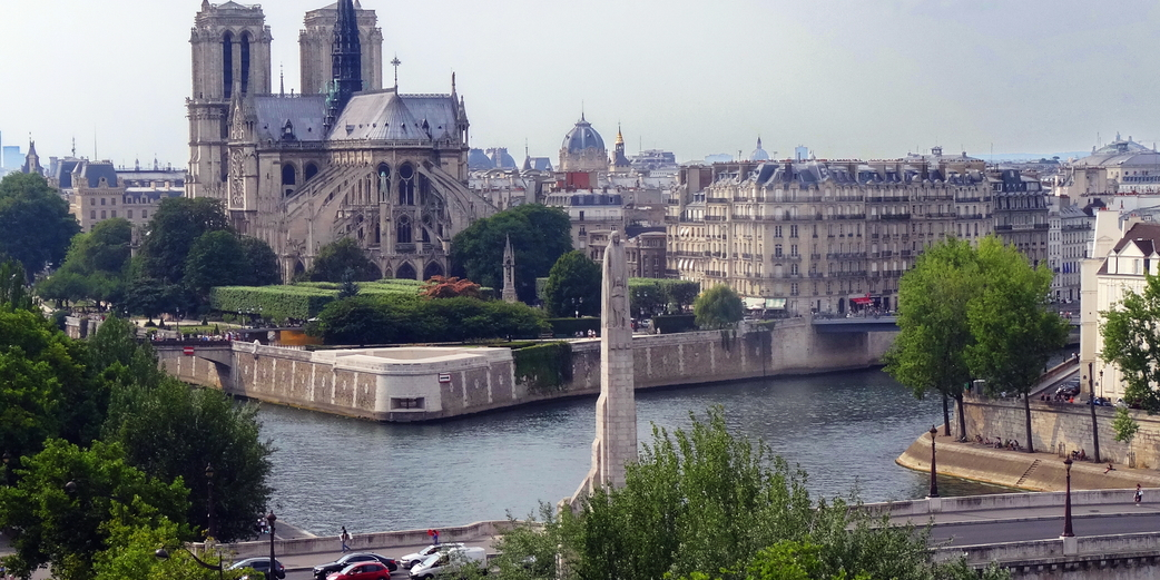 French and Francophone Studies in Paris