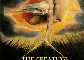 """The Creation"" Event Poster"