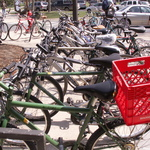 Carleton's Green Bikes Program