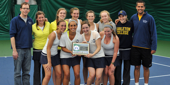 2012 MIAC Playoffs champions