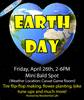 Earth Day 2013 held by Cassat and James staff!