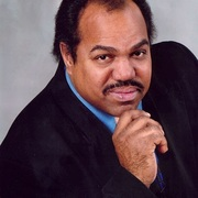Portrait of musician and author, Daryl Davis.