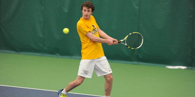 Men's Tennis vs. University of Wisconsin-La Crosse ...