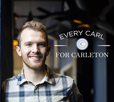 Every Carl for Carleton