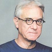 Iconic rock & roll critic and scholar, Greil Marcus.