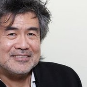 Tony Award-winning playwright and screenwriter David Henry Hwang