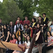 The Carleton College Chinese Music Ensemble