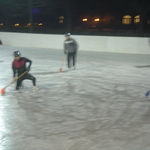 Broomball Picture #4