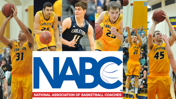 NABC Honors Court