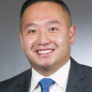 Image of Minnesota Representative Fue Lee, Carleton Class of 2013.