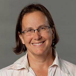 Nancy Braker